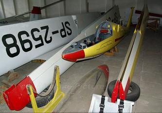 SP-2530 - Aeroklub Słupski PZL SZD-24 Foka
