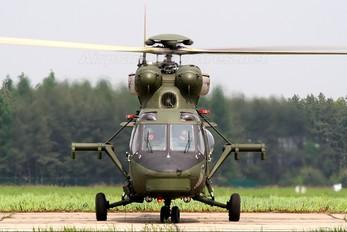 0603 - Poland - Army PZL W-3 Sokół
