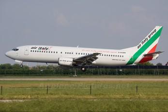 D-AGMR - Air Italy Boeing 737-400