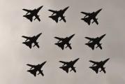 - - Royal Air Force Panavia Tornado F.3 aircraft