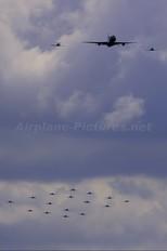- - Royal Air Force Lockheed L-1011-1 Tristar