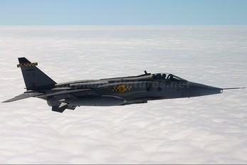 XX767 - Royal Air Force Sepecat Jaguar GR.3
