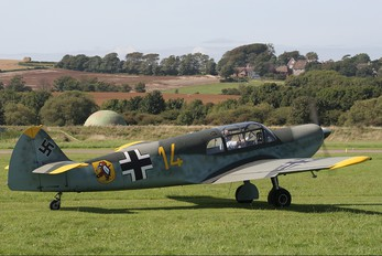 G-ETME - Private Nord 1002 Pengouin II