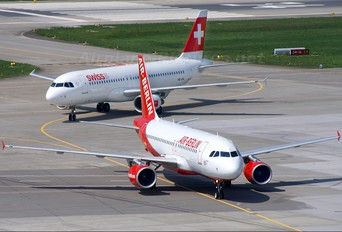 D-ABGI - Air Berlin Airbus A319
