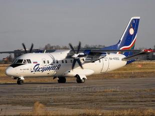 RA-41252 - Yakutia Airlines Antonov An-140