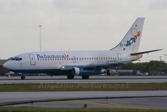 C6-BFM - Bahamasair Boeing 737-200