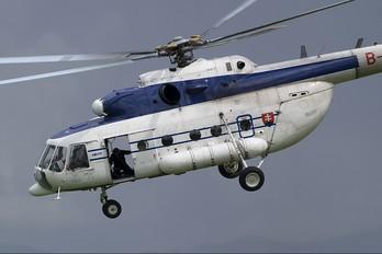 B-1770 - Slovakia - Government Mil Mi-171