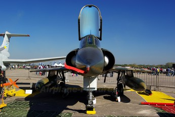 C-712 - Argentina - Air Force Dassault Mirage III C series