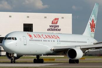 C-FMXC - Air Canada Boeing 767-300ER