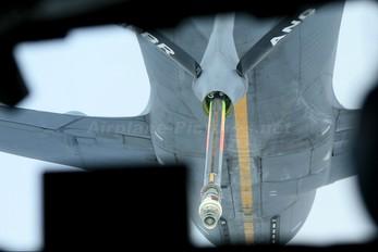- - USA - Air National Guard Boeing KC-135 Stratotanker