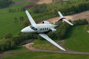 PH-JCI - Solid Air Hawker Beechcraft 390 Premier aircraft