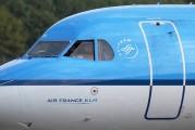 PH-JCH - KLM Cityhopper Fokker 70 aircraft