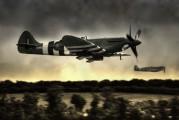 F-AZJS - Private Supermarine Spitfire PR.XIX aircraft