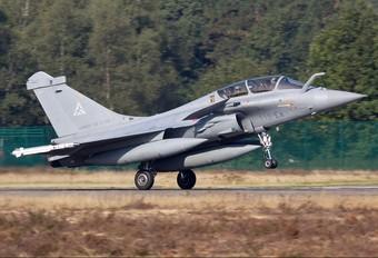 303 - France - Air Force Dassault Rafale B