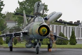9410 - Poland - Air Force Sukhoi Su-22M-4