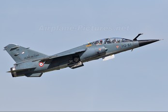 516 - France - Air Force Dassault Mirage F1B