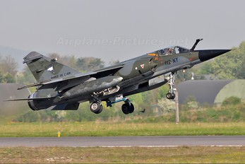624 - France - Air Force Dassault Mirage F1CR