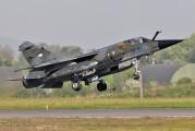 624 - France - Air Force Dassault Mirage F1CR aircraft