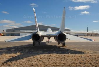 160403 - USA - Navy Grumman F-14A Tomcat