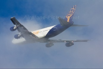 N522MC - Atlas Air Boeing 747-200SF