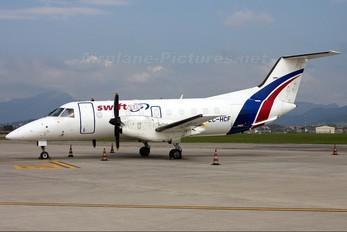 EC-HCF - Swiftair Embraer EMB-120 Brasilia