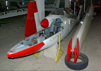 SP-3078 - Aeroklub Słupski PZL SZD-36 Cobra 15