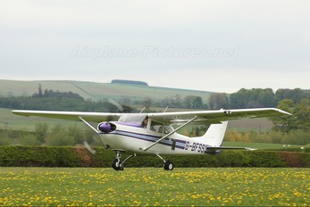 G-BFSS - Private Cessna 172 RG Skyhawk / Cutlass