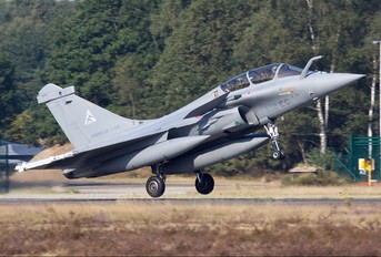 305 - France - Air Force Dassault Rafale B