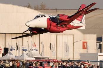 LV-ZPW - Macair Scottish Aviation Jetstream 32