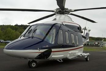 M-ERIT - Private Agusta Westland AW139