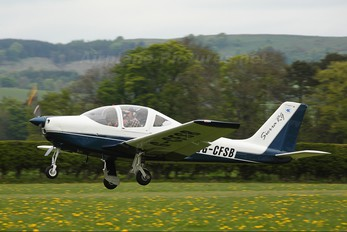 G-CFSB - Private Tecnam P2002