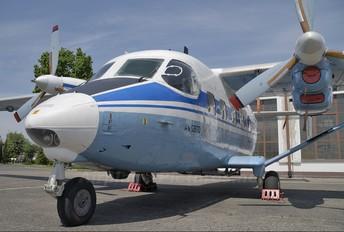 0723 - Poland - Air Force PZL An-28