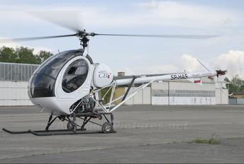 SP-HAS - Private Schweizer 300