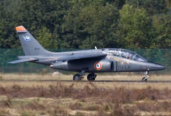 E38 - France - Air Force Dassault - Dornier Alpha Jet E