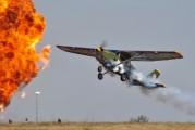 3D-101 - Bush Air Cessna T-41 Mescalero aircraft