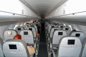 N183JB - JetBlue Airways Embraer ERJ-190 (190-100)