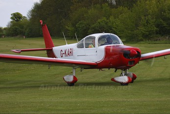 G-KARI - Private Fuji FA-200 Aero Subaru (all models)