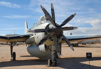 N1350X - Private Fairey Gannet AEW.3