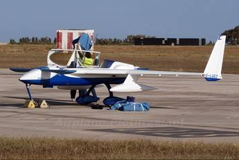 G-LGEZ - Private Rutan Long-Ez