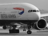 G-YMMJ - British Airways Boeing 777-200 aircraft