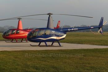 G-PIDG - Private Robinson R44 Astro / Raven