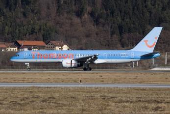 G-BYAP - Thomson/Thomsonfly Boeing 757-200