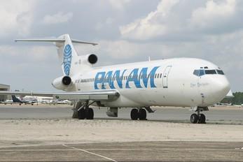N354PA - Pan Am Boeing 727-200 (Adv)