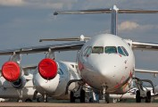 ZS-SMO - Unknown British Aerospace BAe 146-300/Avro RJ100 aircraft