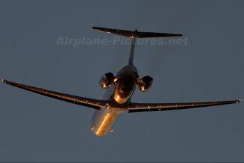 LV-BAY - Austral Lineas Aereas McDonnell Douglas MD-83