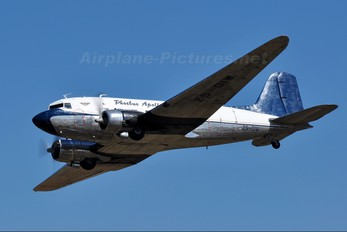 ZS-DIW - Phoebus Apollo Aviation Douglas DC-3