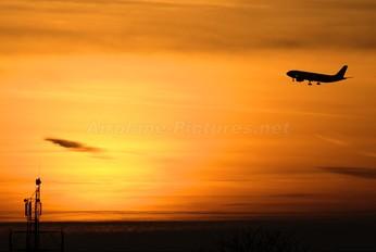A6-MXB - Maximus Air Cargo Airbus A300F