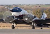 ZS-ASN - Spectrem 2000 Basler BT-67 Turbo 67 aircraft