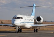 OK1 - Botswana - Government Bombardier BD-700 Global Express aircraft