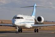 OK1 - Botswana - Government Bombardier BD-700 Global Express aircraft
